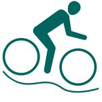Gravel Grinder Icon